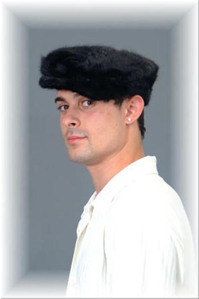 Mink Fur Cap 1