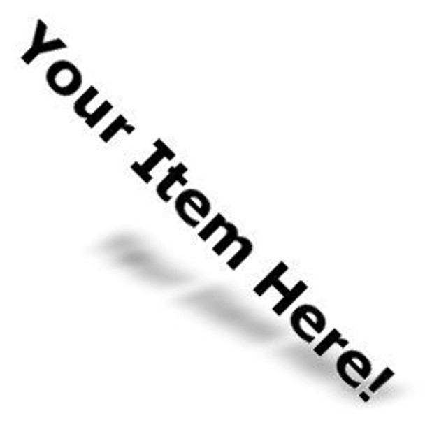 Sell Your Fur Item Here