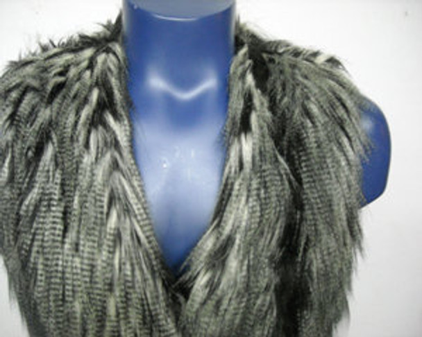 Faux Fur Design