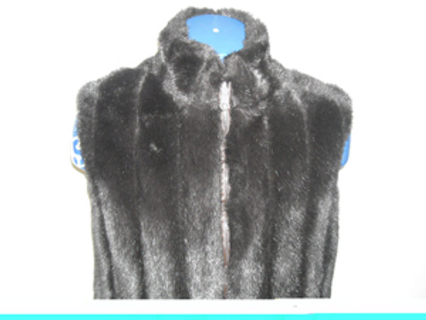 Faux Fur Design Mink