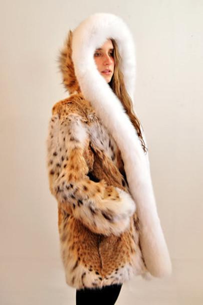 Linx Pacca Fur Jacket