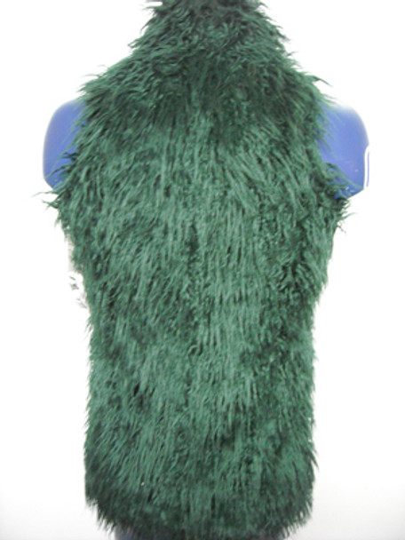 Faux Fur Curly Lamb 1