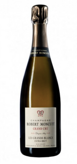 Robert Moncuit Extra Brut les Grand Blancs