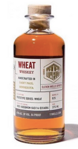 11 Wells Wheated Whiskey