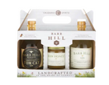 Barr Hill Gin and Honey Gift Set