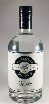 Harmony Vodka