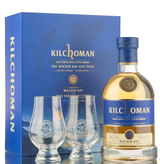 Kilchoman 10-year Single Malt Gift Set