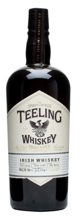 Teeling Irish Whiskey Small Batch