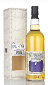 Single Cask Nation Stones of Stenness 18 yr