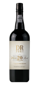 DR 20 Year White Port