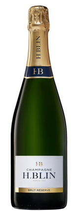 H. Blin Champagne Brut Tradition