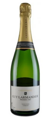 Guy Larmandier Premier Cru Brut Zero