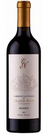 Grand Napa Vineyards Cabernet Sauvignon