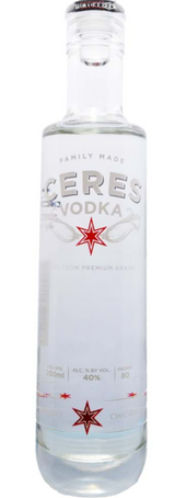 Ceres Vodka 200 ml
