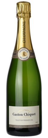 Gaston Chiquet Champagne Brut NV