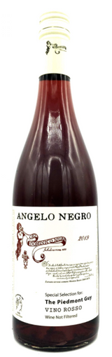 Negro Brachetto Secco Unfiltered