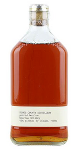 King's County Peated Bourbon