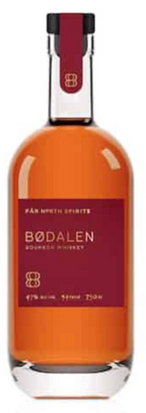 Far North Bodalen Bourbon