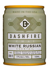 Dashfire White Russian Can