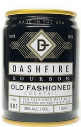 Dashfire Old Fashioned Can