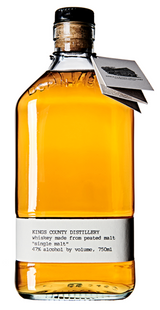King's County Single Malt Bourbon