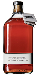 King's County Straight Bourbon