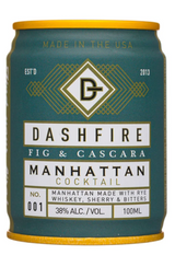 Dashfire Manhattan Cans