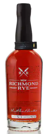 New Richmond Rye