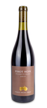 Scenic Valley Farms Pinot Noir