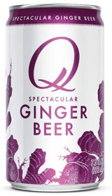 Q Ginger Beer NA
