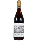 Skinner Vineyards Native El Dorado Red