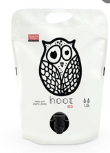 Hoot Red (1.5L)