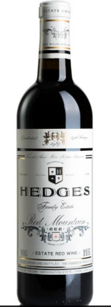 Hedges Red Mountain Estate Red