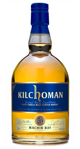Kilchoman 10 year single malt