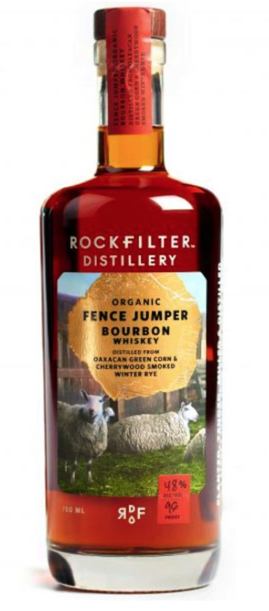 Fence Jumper Bourbon Whiskey