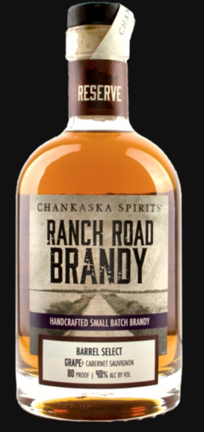 Chankaska Reserve Brandy
