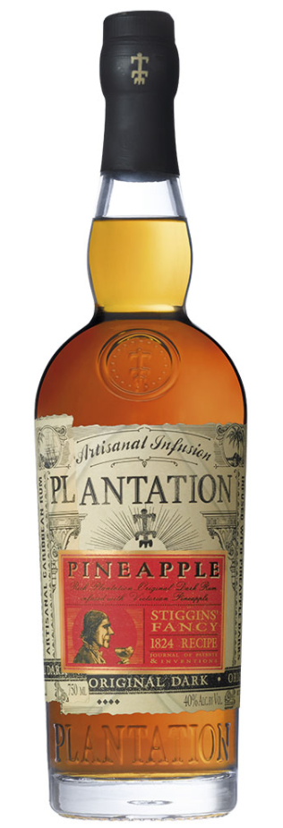 Plantation Pineapple Rum