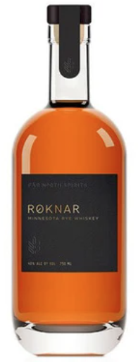 Far North Roknar Rye