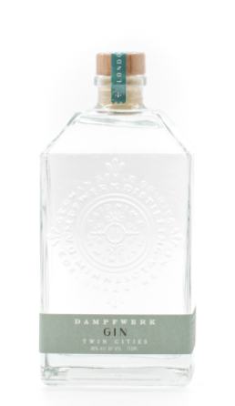 Dampfwerk London Dry Gin