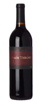 Brown Estate Chaos Theory Red