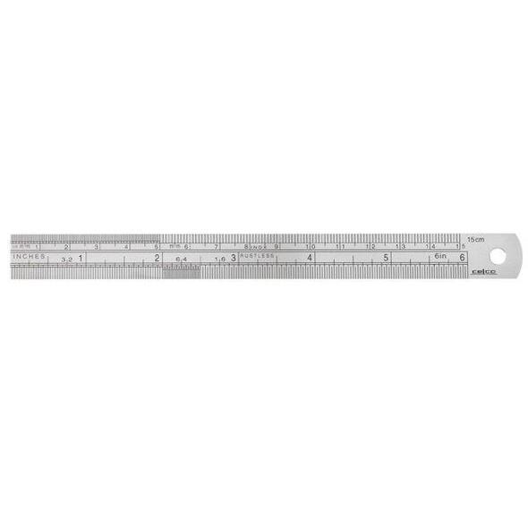 Celco Ruler 15cm 0180594