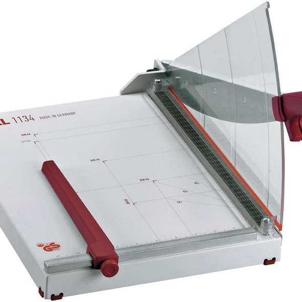 IDEAL Guillotine 1134 A4 0197222
