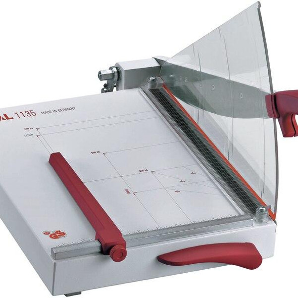 IDEAL Guillotine 1135 A4 0200592