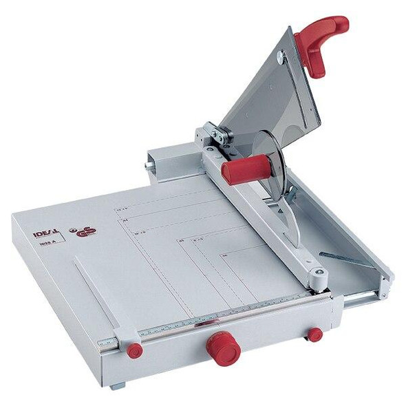 IDEAL Guillotine 1038 A4 0208030