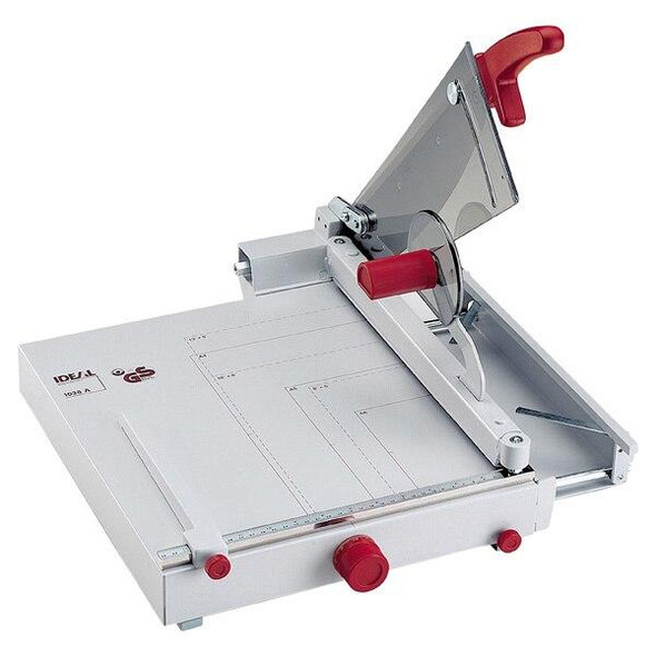 IDEAL Guillotine 1058 A3 0208240