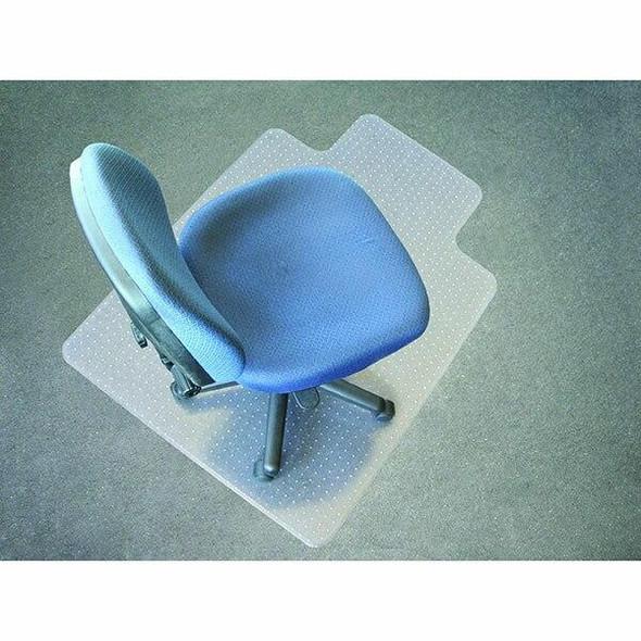 Jastek Chairmat Pvc Low Key 114x134cm 0275630