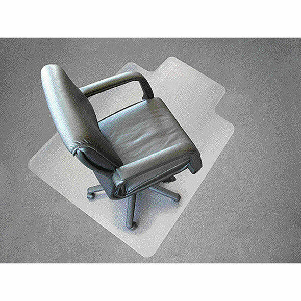 Jastek Chairmat Pvc MediumKey 91x112cm 0275680