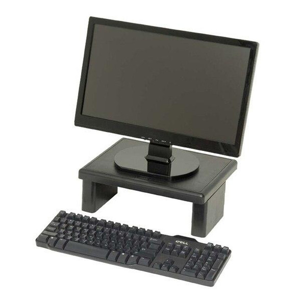 DAC Mp107 Monitor Riser Black 0311110