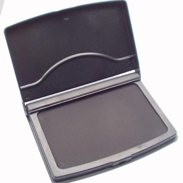 Deskmate Stamp Pad Black 0315920