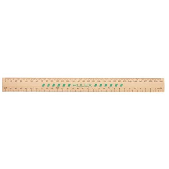 Celco Ruler 30cm X CARTON of 25 0321740